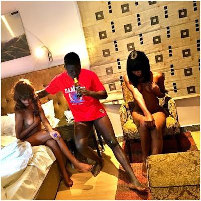 nude photos on Social Media