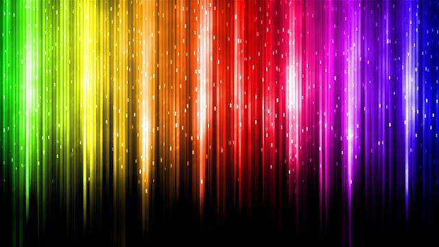 10 Gambar Background Pelangi Cantik Gambar Top 10