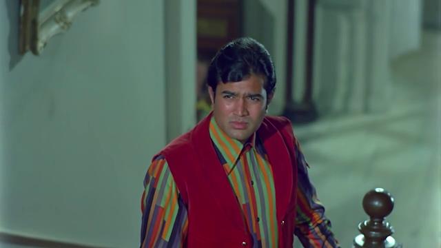 Andaz (1971) Full Movie Hindi 720p HDRip ESubs Download