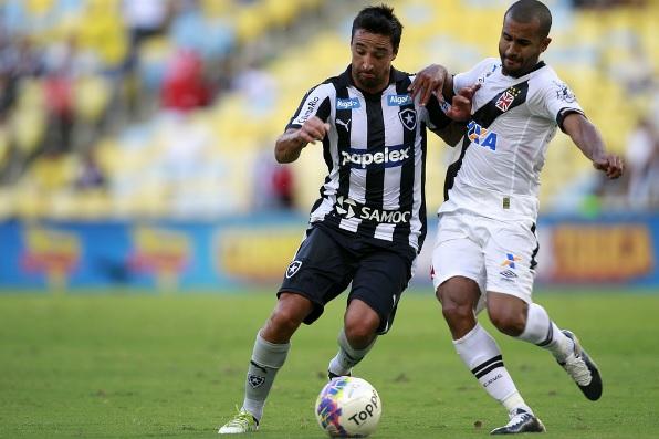 Superior, Botafogo é derrotado no primeiro jogo da final