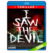 I Saw The Devil (2010) BRRip 720p Audio Coreano 5.1 Subtitulada
