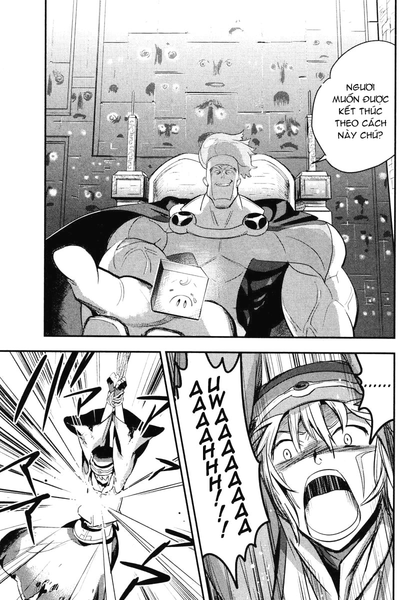 .HACK//LINK chapter 004 trang 17