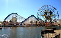 Parks Trip Disney California Adventure