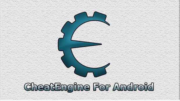 CheatEngine - Modifica Juegos y Apps