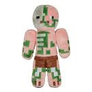 Minecraft Zombie Pigman Jinx 12 Inch Plush