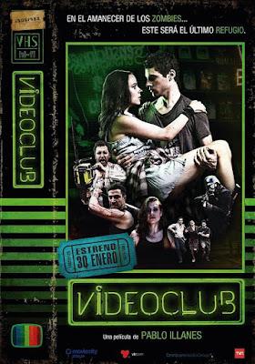 Videoclub 2013 Custom HD Latino