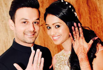 ravish-mugdha-engaged
