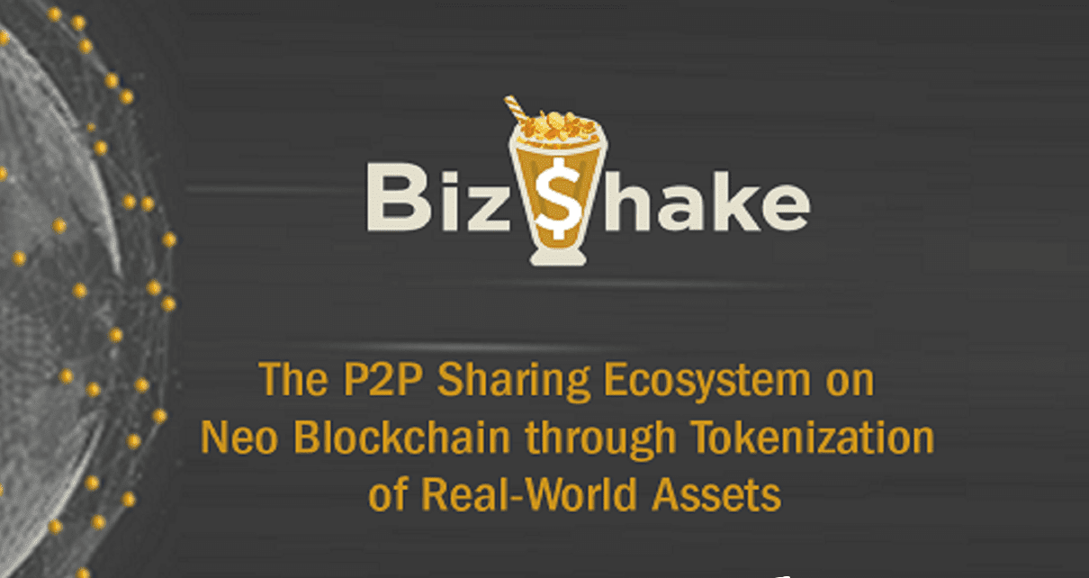 Bizshake token review