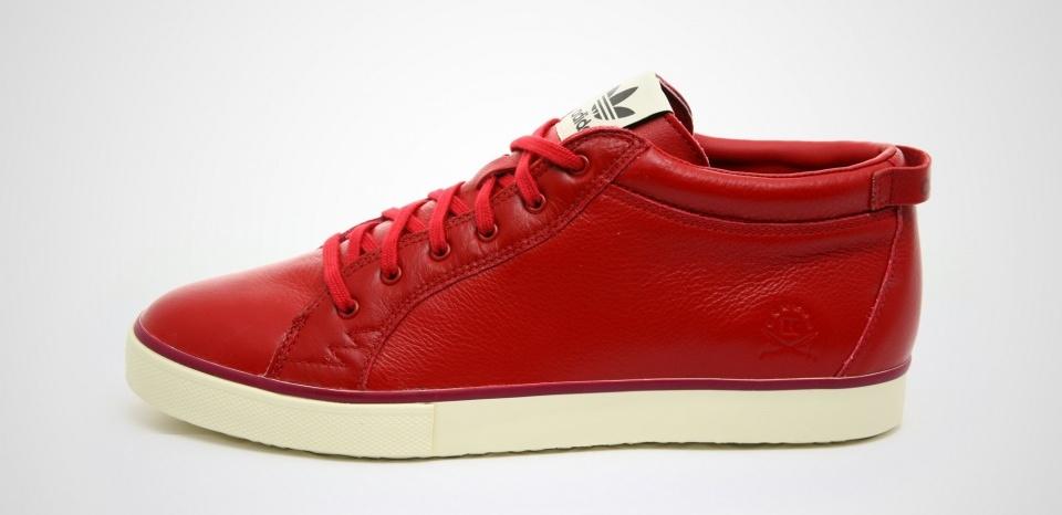 Ransom Shoes Toronto