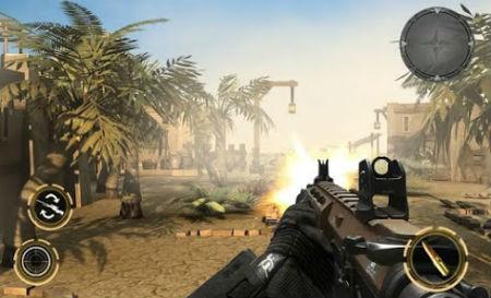 افضل لعبة حرب للاندرويد بدون انترنت 2019 اوفلاين و بحجم صغير جدا