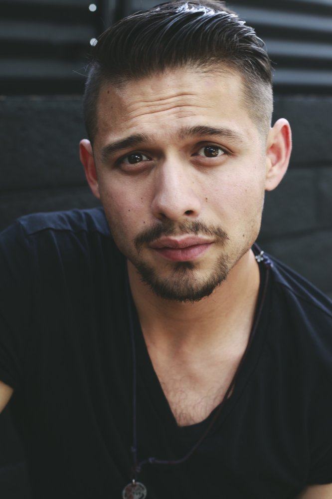 David Castaneda Movies List And Roles Jane The Virgin