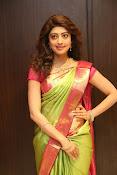 pranitha glam pics in saree-thumbnail-1