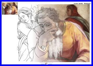Jeremias - Michelangelo - www.professorjunioronline.com