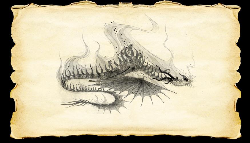 como treinar seu dragão: Galeria!