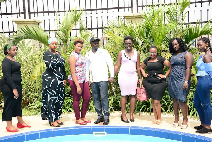 Uganda to use beautiful curvy women as a strategy to promote tourism in the country