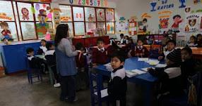 Docentes de Moquegua ya pueden cobrar su sueldo a partir del lunes. MINEDU y MEF levantaron bloqueo de cuentas de varias regiones