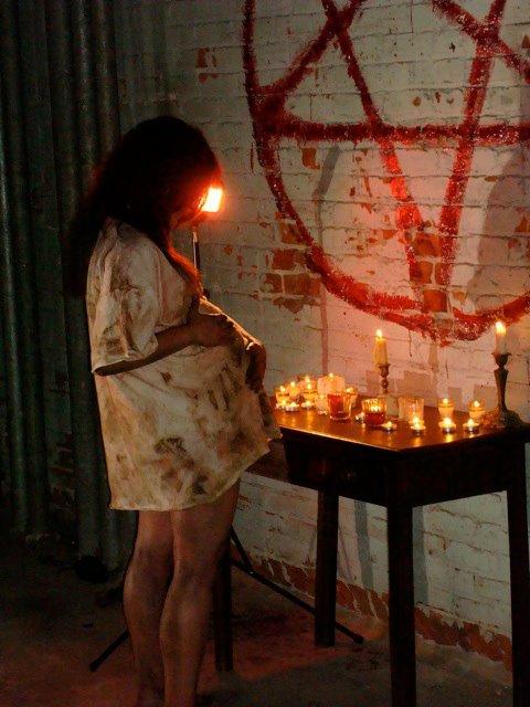 Pregnant woman wastes good hcg 3