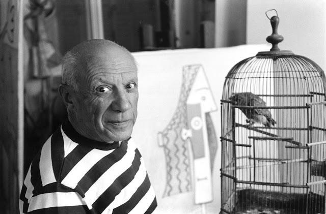 Riassunto Picasso