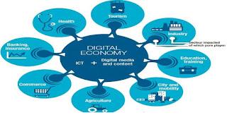 Digital Economy in India