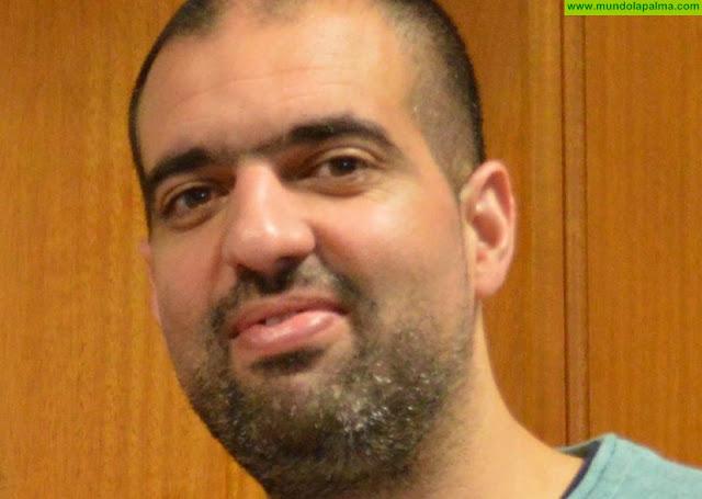 Jonay González Pérez será el ilustre pregonero de las Fiestas Patronales de Barlovento 2019