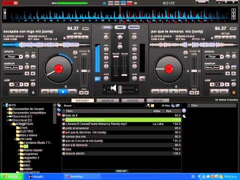 descargar sonique para virtual dj 7