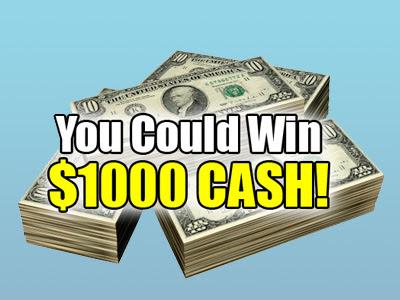 INR 50,000 / $1000 PRIZES to be WON #Worldwide | Free Stuff