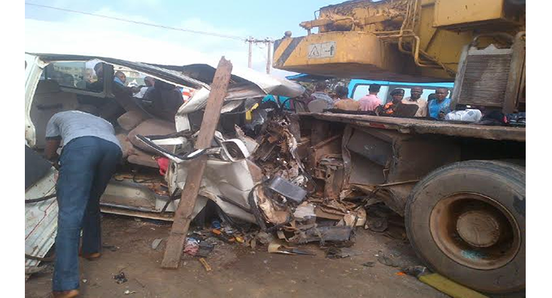 fatal accident abakaliki ebonyi