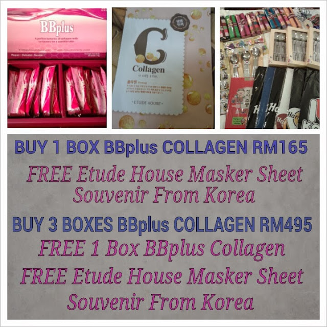 promosi bbplus collagen