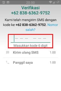 Cara Mudah Install 2 Whatsapp