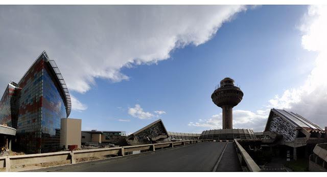 Eurnekian invertirá USD32,8M en modernizar el aeropuerto de Ereván