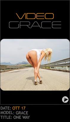 SslDromo 2014-10-17 Grace - One Way (HD Video) 11030