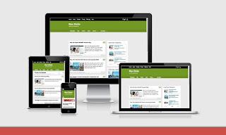 Cara Mudah Memeriksa Template Blog Responsive