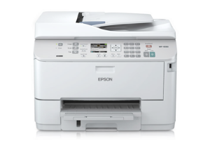 Epson WorkForce Pro WP-4590 Printer Driver Downloads & Software for Windows