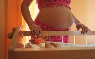 wanita-hamil-6-bulan