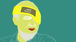 Tentang Novel, Kakashi dan Mata Kiri Mereka