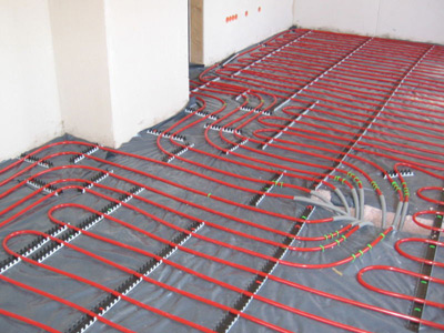 Radiant Heat Pros And Cons Of Radiant Heat Floors