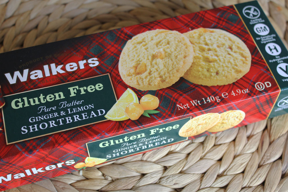 shortbread Itsy Bits And Pieces