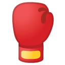 Boxing Gloves emoji