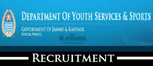 District Youth Services & Sports Recruitment | 71 posts