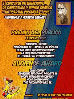 """GALERÍA DEL """"PREMIO DEL PÚBLICO""""  (6-27 DE FEBRERO)"""