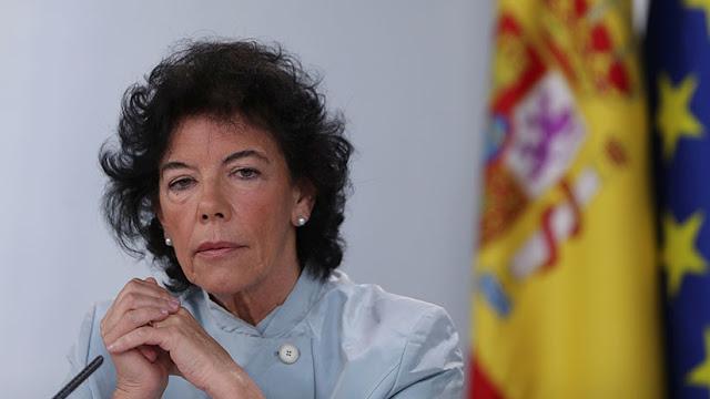 Ministra de Educación española desautoriza informes sobre el adoctrinamiento en escuelas catalanas