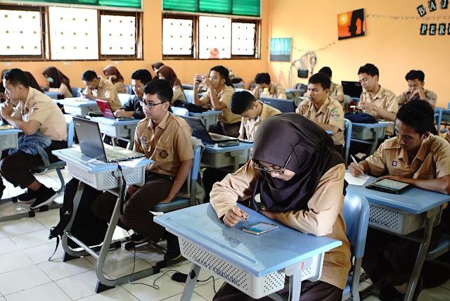 Ruangguru Adakan Tryout Akbar Online untuk Siswa - Siswi SMA se-Kabupaten Bogor