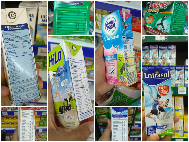 Daftar Harga Susu WRP Murah Terbaru Agustus 2018