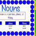 Noun and its Types with Example: