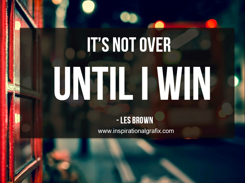 Motivational Quotes From Les Brown. QuotesGram