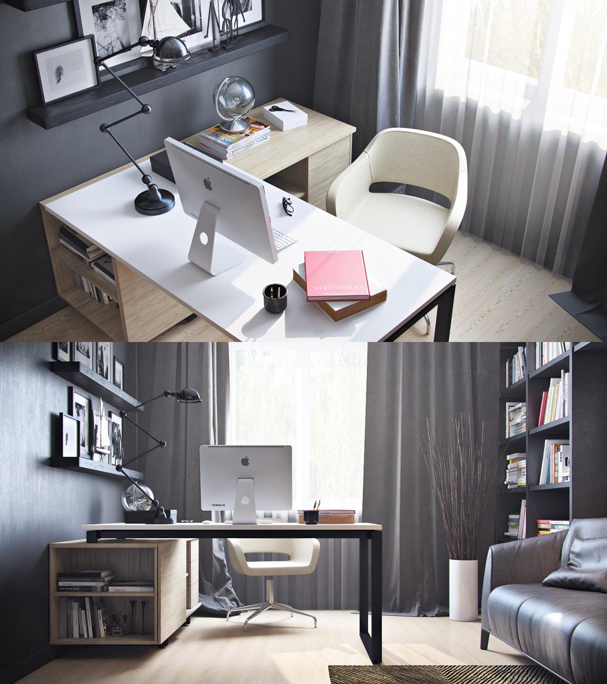 desain ruang kerja minimalis%2B12