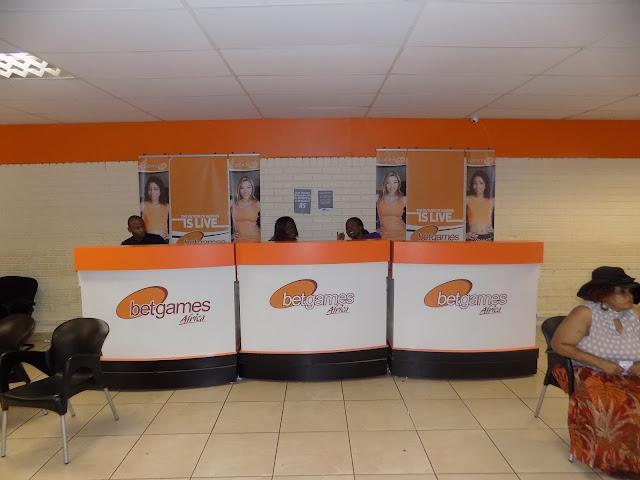 Hollywoodbets Alberton, Gauteng - Betgames Africa
