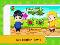 Download Game Ilmu Tajwid-idzhar, Idgham Bighunna, Iqlab, Ikhfa, Hukum Mad, Hukum Nun Tasydid