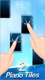 Piano Tiles 2 Modapk Unlimited Money 3.0.0.608 For Android