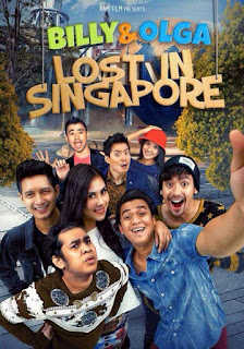 Download film Billy & Olga Lost in Singapore (2014) WEBDL Gratis